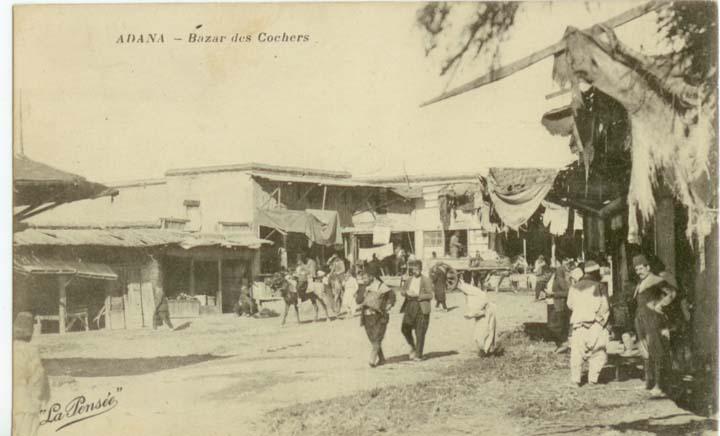 Հայ թատերական կեանքը 1919 թուականի Կիլիկիայում