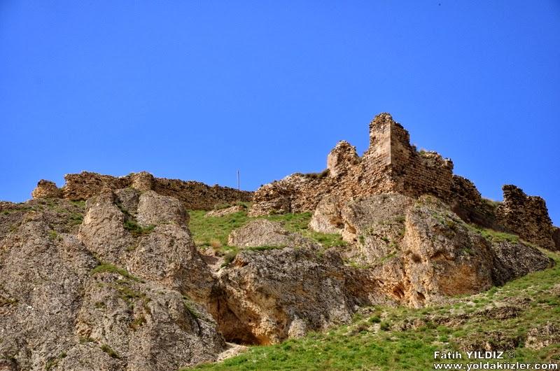 Հայկական պատմական բնակավայր մը՝ Ֆըլստան