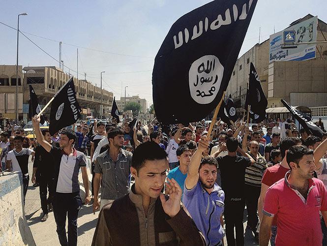 6 aylık (IŞ)İD bilançosu: 2 bine yakın insan öldürüldü