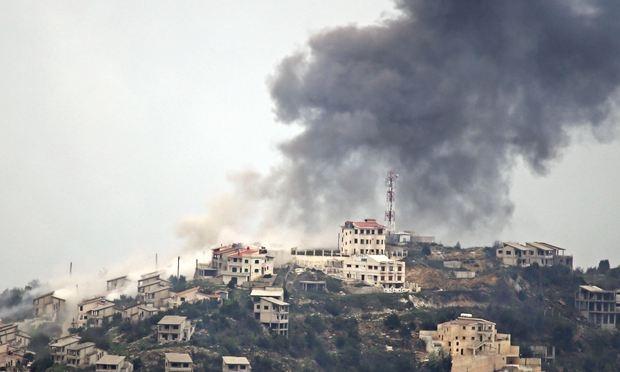 Kesab'a saldırı haberi yalanlandı