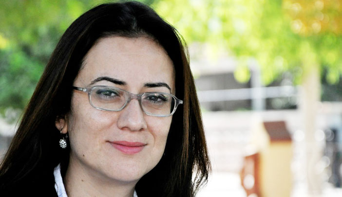 Doğuş Derya: Federal Kıbrıs ve barış çağrısı, ganimet düzenine karşı çıktığı için tepki çekiyor