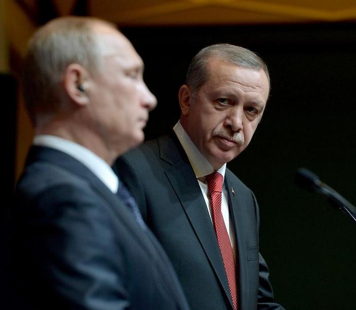 'Türk Akım' Kafkasya'ya istikrar getirir mi?