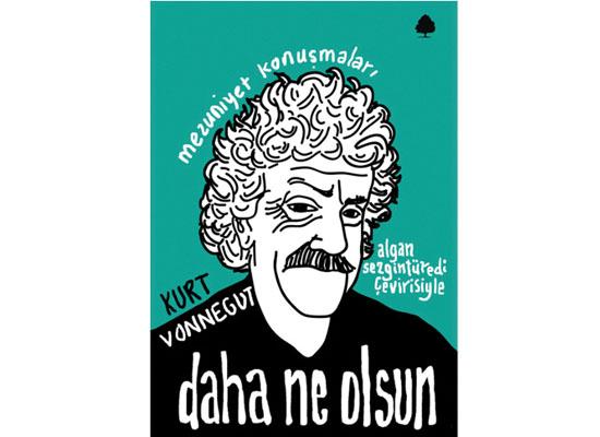 Vonnegut'ın bildiği tek kural