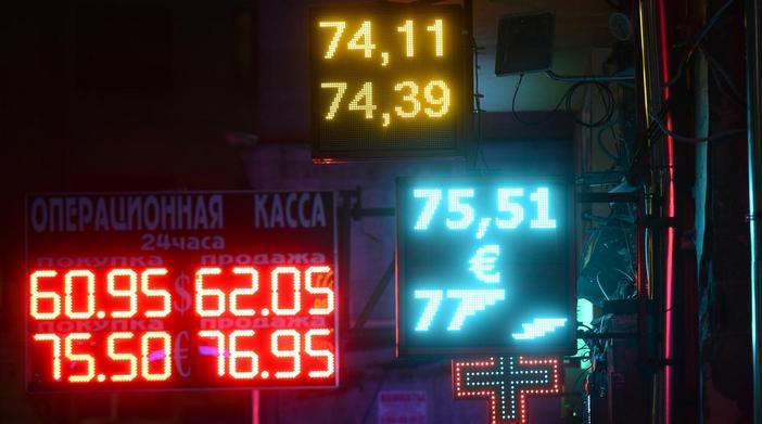 Doların yükselişi 2015'te de sürecek