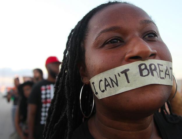 Ferguson'dan Yüksekova'ya, James Baldwin'in ruhuyla