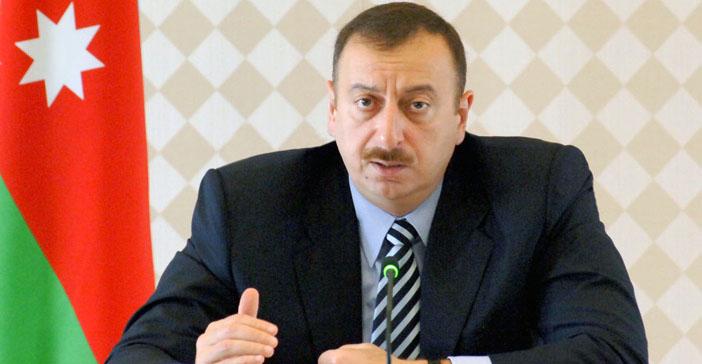 Azerbaycan'da 5 siyasi mahkuma af