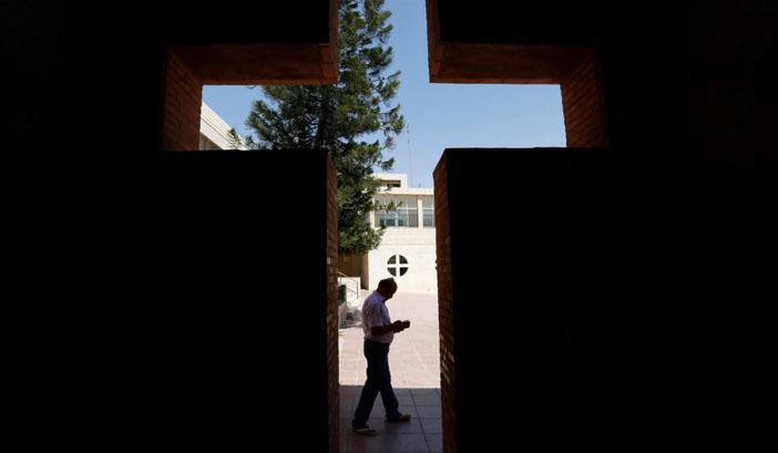 Musul'da kiliseler artık hapishane