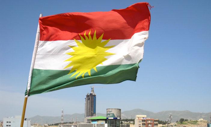 Irak Kürdistanı'nda artık Ermenice de resmi dil