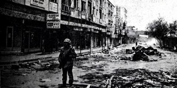 Maraş Katliamı anması yasaklandı