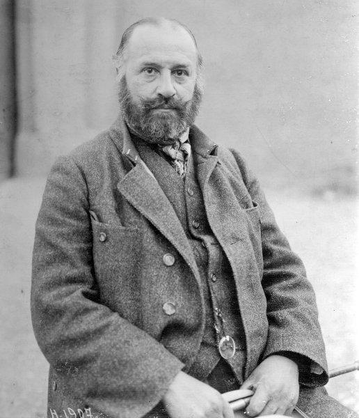 Max von Oppenheim