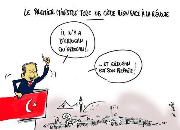 Turkey From Charlie Hebdo S Viewpoint Agos