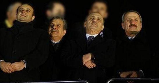 Hrant Dink, Ali İsmail, dört bakan