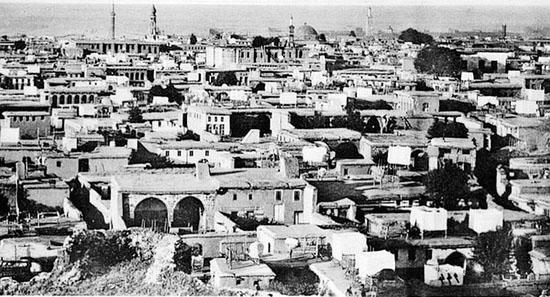 1915 öncesi Diyarbakır