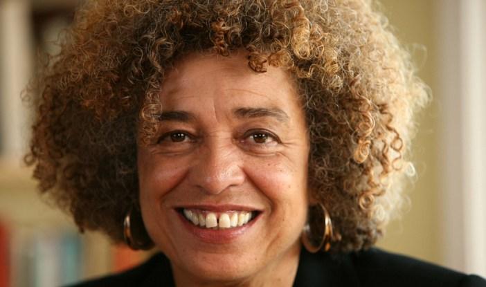 Angela Davis: Kitlesel hareketlerin önemi 'Birlikte nasıl yaşarız?'ı sormak oldu