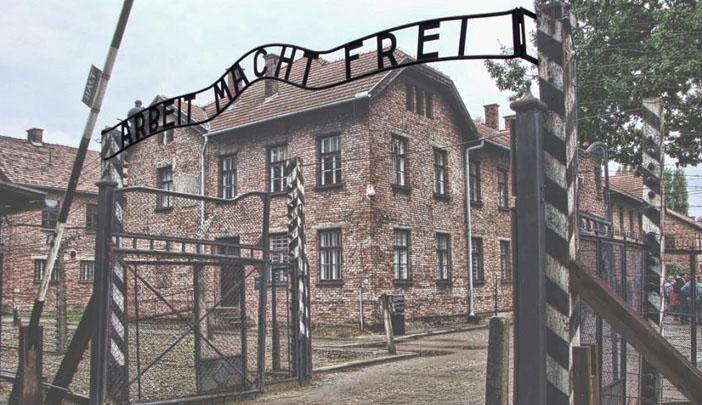 Holokost kurbanları Ankara'da da anılacak