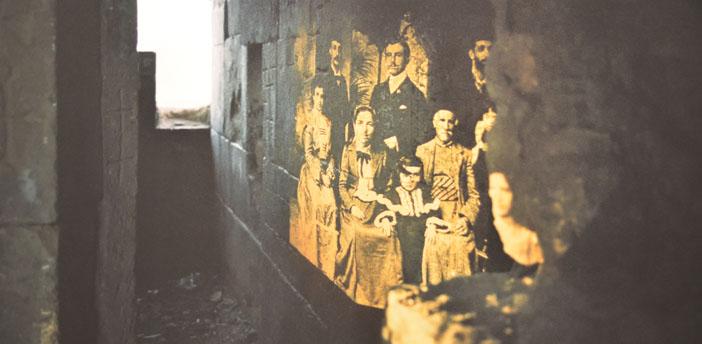 'Kürt hareketi 1915 konusunda resmî tarihin şablonculuğundan sıyrılamadı'