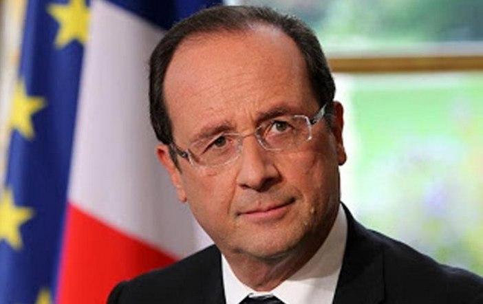 Hollande: Tabuları yıkma zamanı