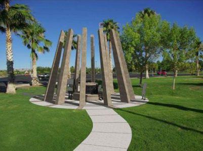 Las Vegas'ta Ermeni Soykırımı anıtı inşa edilecek