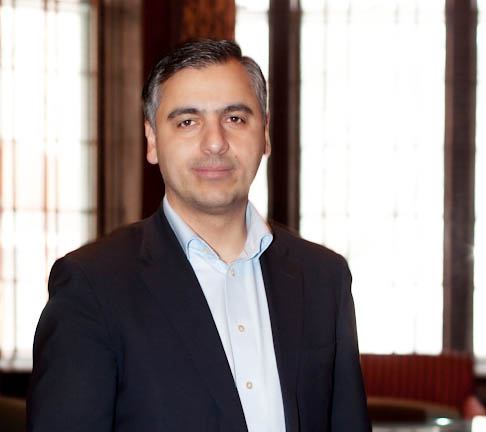 """Akhavan, intervening lawyer in the 'Genocide Case': """"The worst crimes begin with words"""""""