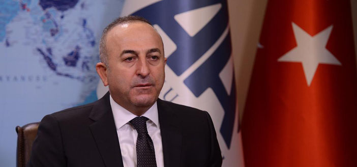 Confusing statements from Foreign Minister Çavuşoğlu