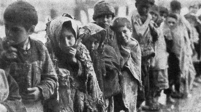 1915'in mağduru sadece Ermeniler mi?