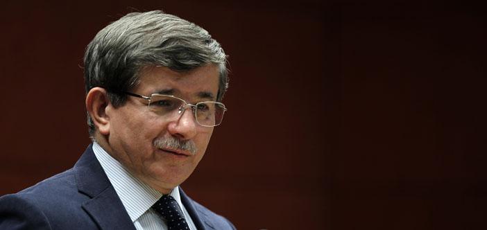 Davutoğlu'ndan Hrant Dink mesajı: Tekrar dostluklar kurabilme arzumuz samimidir
