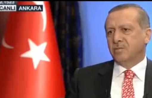 Davutoğlu'na göre 'eşit', Erdoğan'a göre değil