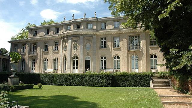 'Haus der Wannsee'