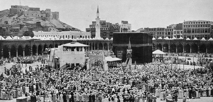 Mekke'den Ermeni Soykırımı fetvası