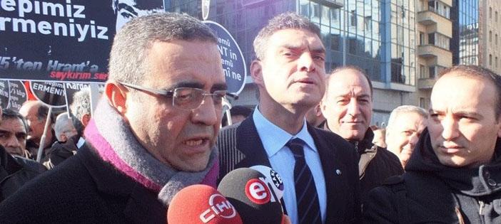 CHP İlçe Başkanı: Tınay'ın başvurusu bireysel, aynı görüşleri paylaşmıyoruz