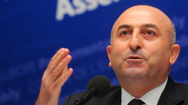Çavuşoğlu'nun Münih Konferansı'ndan çekilme gerekçesi: İsrail katılıyormuş