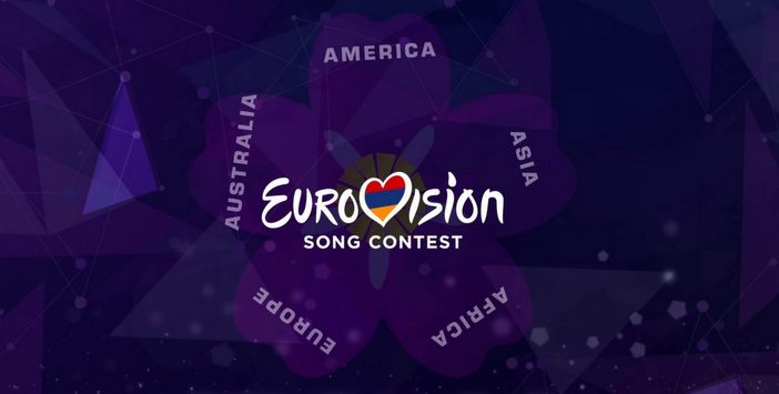 Eurovision'da ortalık karıştı