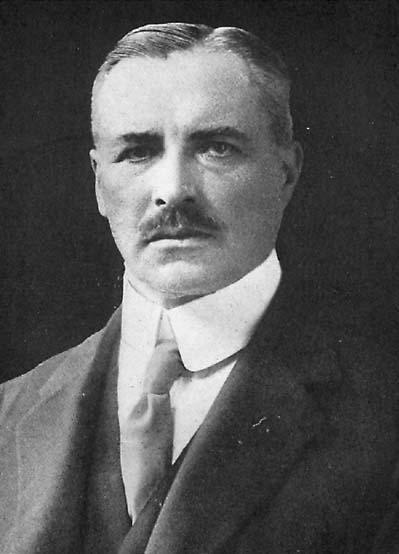 Hans von Wangenheim