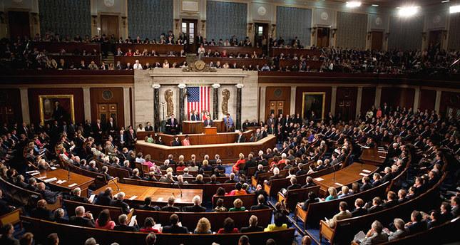ABD Kongresi'nde yeni 'Soykırım tasarısı' ertelendi