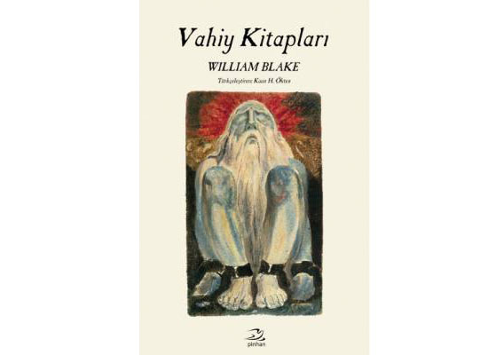 William Blake'in tanrısal dünyası