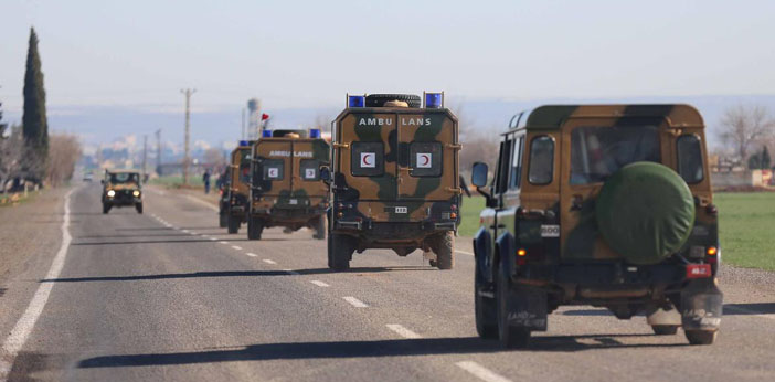 YPG Komutanı: Operasyona 200 kişiyle katıldık