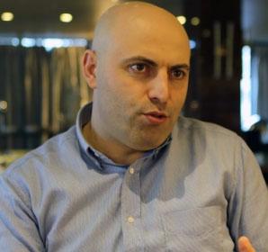 Ahmet Erkan Koca