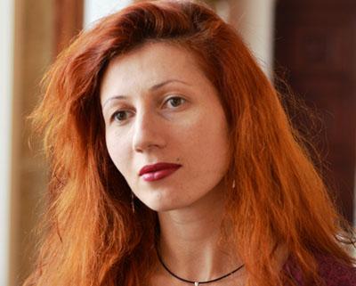 Anuş Sarkisyan