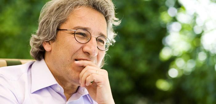 Cumhuriyet'in yeni genel yayın yönetmeni Dündar