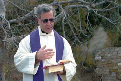 Rahip Santoro ölüm yıldönümünde anıldı