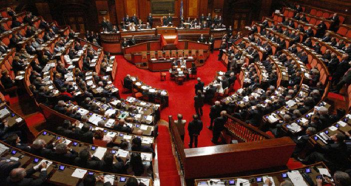 İtalya'da soykırım yasası onay bekliyor