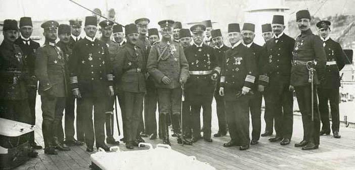 'Eğer Almanya yardım etseydi, çok sayıda Ermeni kurtulabilirdi'
