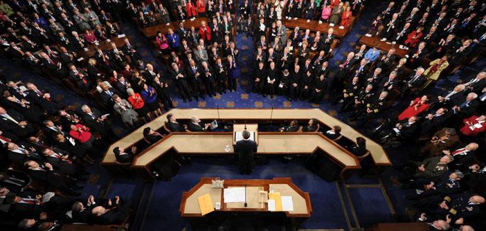 ABD Temsilciler Meclisi'nde Soykırımı kabul tasarısı görüşülüyor