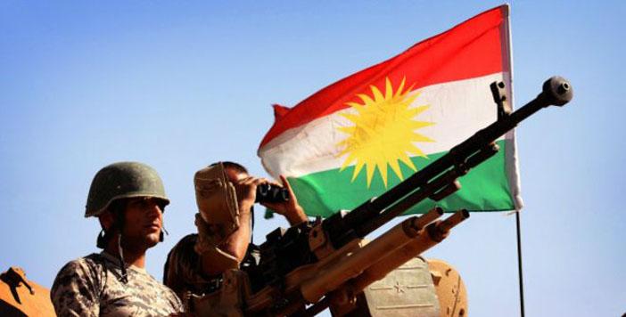Kobane'ye dördüncü peşmerge grubu yolda