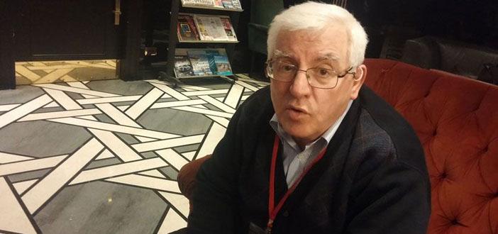 SYRIZA dış ilişkiler sorumlusu Panos Trigazis: Genel seçimde HDP'nin yanındayız