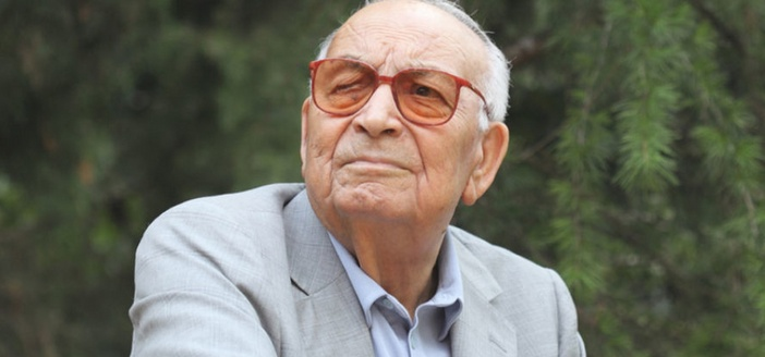 Literary giant Yaşar Kemal passes away