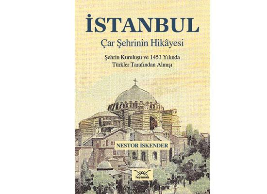 Rusların gözüyle İstanbul'un fethi