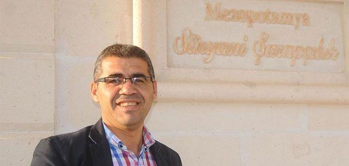 Mardin Süryani Birliği Derneği kapatıldı