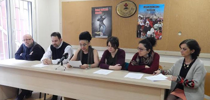 April 24 Istanbul and Diyarbakır commemoration programs announced