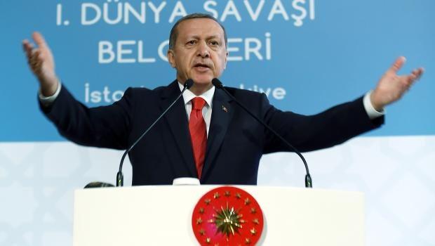 Erdoğan: Ey Ermeni Diasporası Çıkar Belgelerini